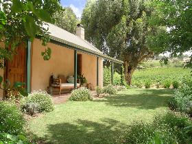Seppeltsfield Vineyard Cottage - Accommodation in Bendigo