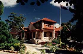 Marble Lodge - Accommodation in Bendigo