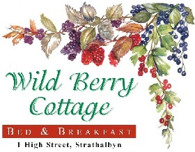 Wild Berry Cottage