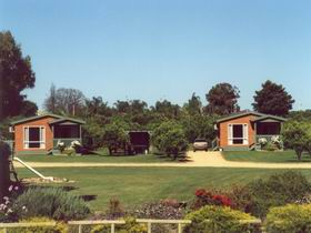 Orchard River Holidays - Accommodation in Bendigo