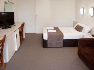 The Nuriootpa Vine Court Motel - Accommodation in Bendigo