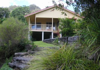 Toolond Plantation Guesthouse - Accommodation in Bendigo