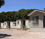Marion Bay Caravan Park - Accommodation in Bendigo