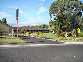 Willaway Motel Apartments - Accommodation in Bendigo