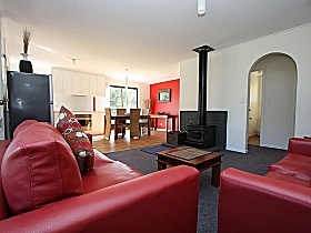Bruny Island Villas - Eversley - Accommodation in Bendigo