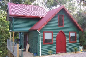 Cape Cottage - Sisters Beach Accommodation - Accommodation in Bendigo