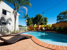 Noosa Sun Motel - Accommodation in Bendigo