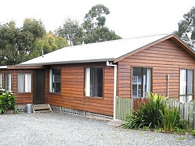 Ebb Tide Guest House - Accommodation in Bendigo