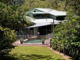 Tranquility on the Daintree - Accommodation in Bendigo