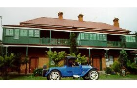 Kingsley House Olde World Accommodation - Accommodation in Bendigo