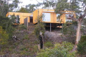 Bruny Island Weekender - Accommodation in Bendigo
