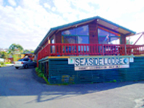 Bridport Seaside Lodge - Accommodation in Bendigo