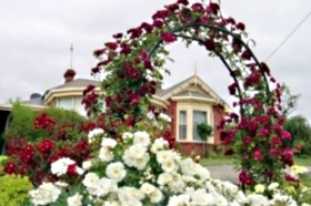 Golden Embers Apartments and B and B - Accommodation in Bendigo