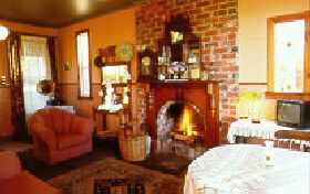 Killynaught Spa Cottages - Accommodation in Bendigo