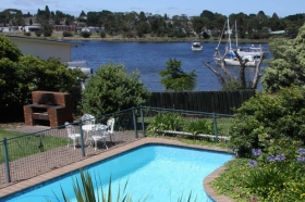 Leisure Inn Waterfront Lodge - Accommodation in Bendigo