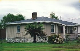 Miners Cottage - No 12 - Accommodation in Bendigo
