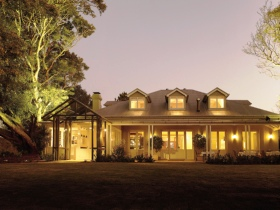 Spicers Clovelly Estate - Accommodation in Bendigo