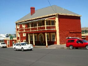 Stanley Hotel - Accommodation in Bendigo