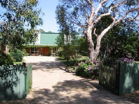 Pelican Bay Bed and Breakfast - Accommodation in Bendigo