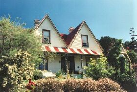 Westella House - Accommodation in Bendigo