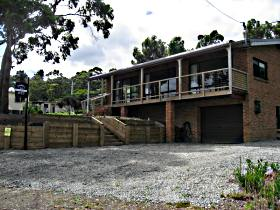 Daniel's Bay Retreat - Accommodation in Bendigo