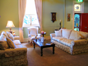 Longford Boutique Accommodation - Accommodation in Bendigo