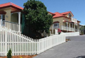 Quayside Cottages - Accommodation in Bendigo