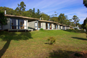 Bruny Island Explorer Cottages - Accommodation in Bendigo