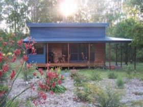 CrookNeck Retreat - Accommodation in Bendigo