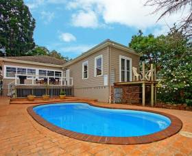 Berry Brook - Accommodation in Bendigo