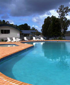 Tuross Lakeside Tourist Park - Accommodation in Bendigo