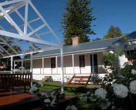 The Cottage - Berry - Accommodation in Bendigo