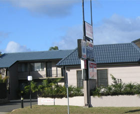 Pigeon House Motor Inn Ulladulla - Accommodation in Bendigo