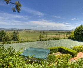 Lavender Views - Accommodation in Bendigo