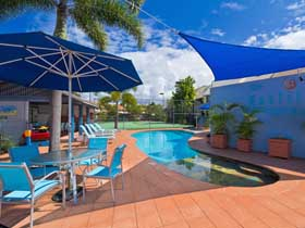 Nautilus Noosa Holiday Resort - Accommodation in Bendigo