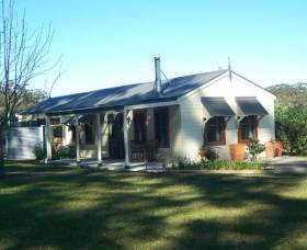 Hillcrest Cottage - Accommodation in Bendigo