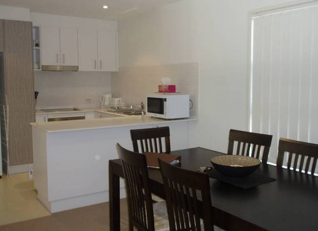 Braddon Element Apartment - Accommodation in Bendigo