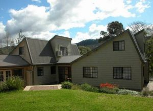Tanglewood - Accommodation in Bendigo