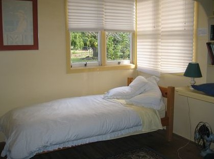 Chauvel Park B and B - Accommodation in Bendigo