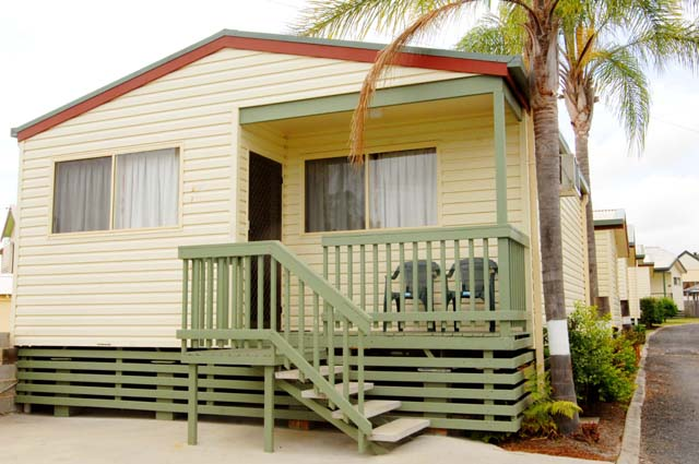 Maclean Riverside Caravan Park - Accommodation in Bendigo