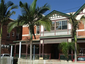 Maclean Hotel - Accommodation in Bendigo