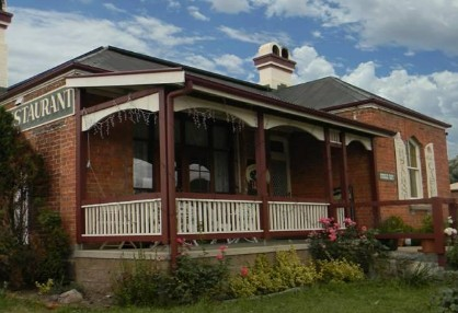 Mail Coach Guest House and Restaurant - Accommodation in Bendigo