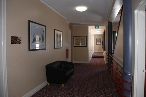 Alpine Hotel - Accommodation in Bendigo