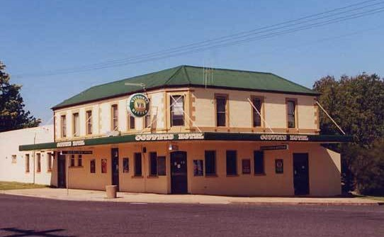 Coffeys Hotel - Accommodation in Bendigo