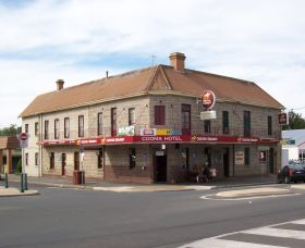 Cooma Hotel - Accommodation in Bendigo