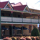 Royal Hotel Cooma - Accommodation in Bendigo