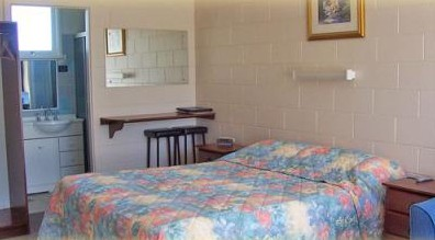 Alpine Country Motel - Accommodation in Bendigo