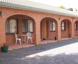 Cooma Country Club Motor Inn - Accommodation in Bendigo