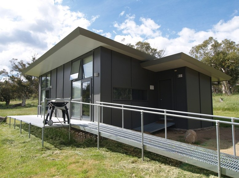 Alpine Habitats - Accommodation in Bendigo