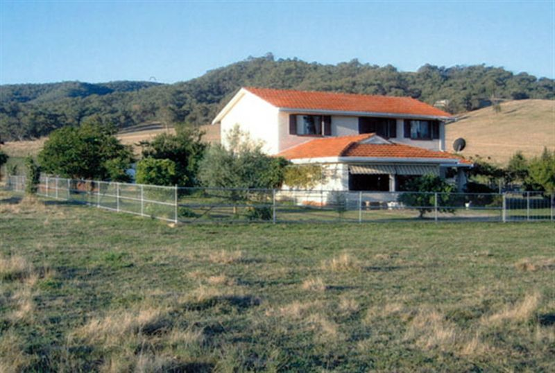 Cossettini High Country Retreat - Accommodation in Bendigo
